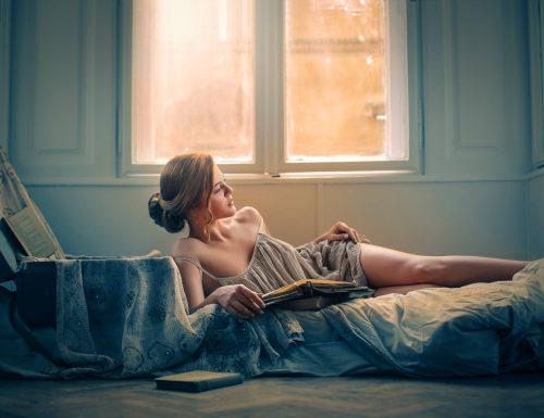 """Recensione della raccolta di 12 Racconti Erotici """"Latens Somnia"""", a cura del Blog Chiaramente Romance"""