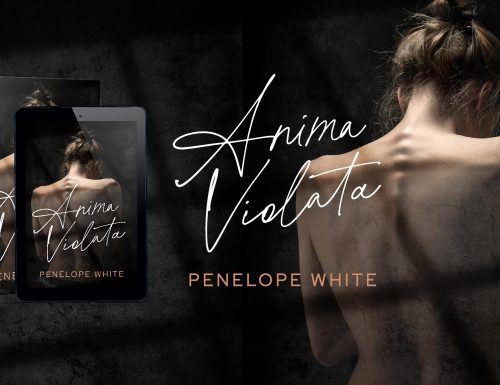 """Booktrailer di """"Anima Violata"""""""