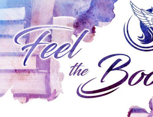 """Recensione del Dark Romance """"Anima Violata"""", a cura del Blog Feel The Book"""