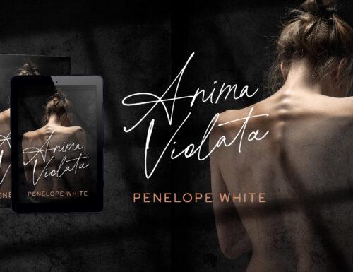 """VideoRecensione di """"Anima Violata"""", a cura di Anna Gigliotti del Blog Emozioni di carta"""