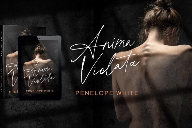 """VideoRecensione di """"Anima Violata"""", a cura di Arianna Venturino del Blog OnlyBooksLover"""